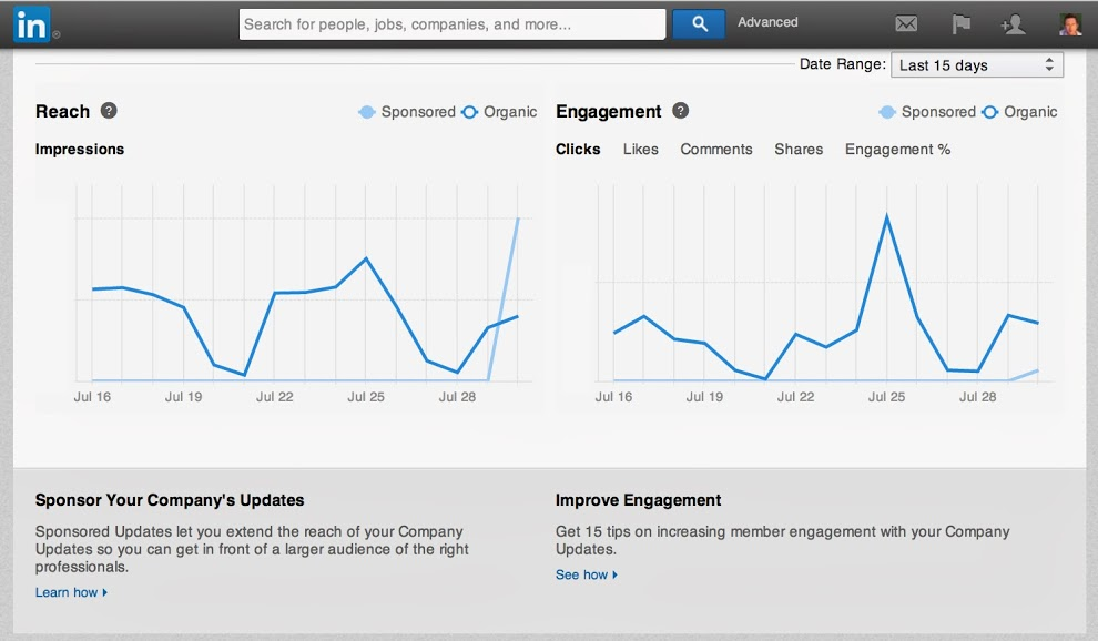 LinkedIn launches new Company Page analytics for tracking follower growth,  post performance and more
